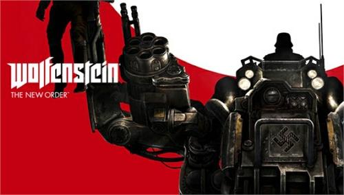 Wolfestein The New Order 1(1)