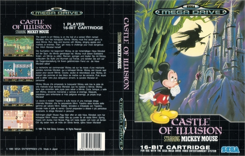 Castle of Illusion 1(1)