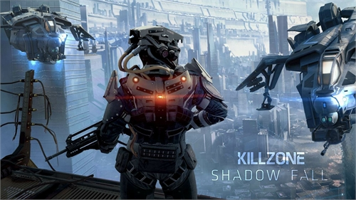 Killzone Shadow Fall 1(1)