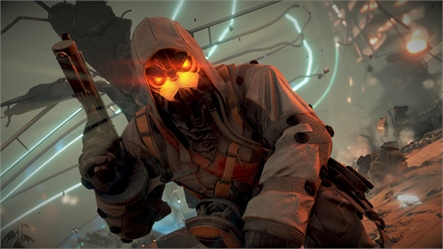 Killzone Shadow Fall 2(1)