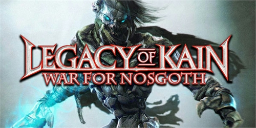 Legacy of Kain Nostogh
