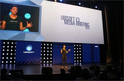 Ubisoft E3 2013 1(1)