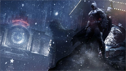 Batman Arkham Origins 2(2)