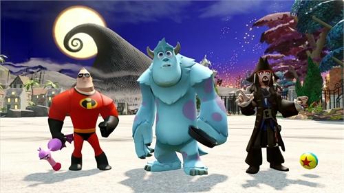 Disney Infinity 1(1)