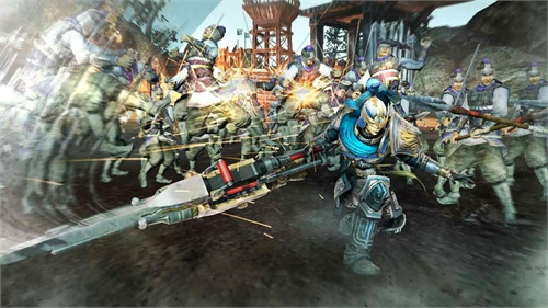Dynasty Warriors 8 2(1)