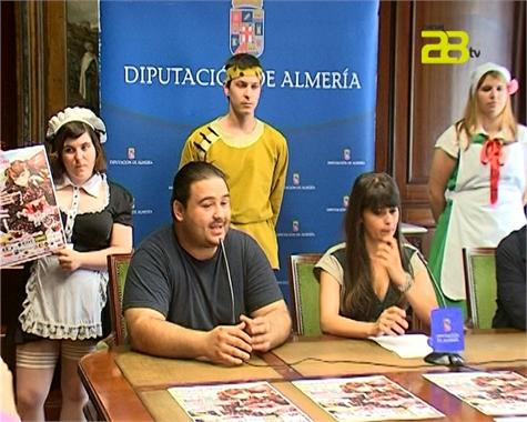 Expotaku de Almería
