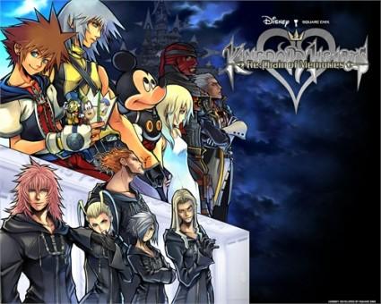 Kingdom Hearts 1(1)