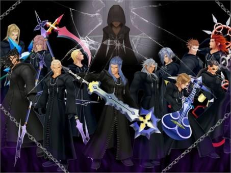 Kingdom Hearts 2(1)