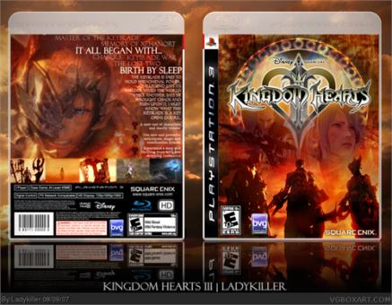 Kingdom Hearts III 1(1)