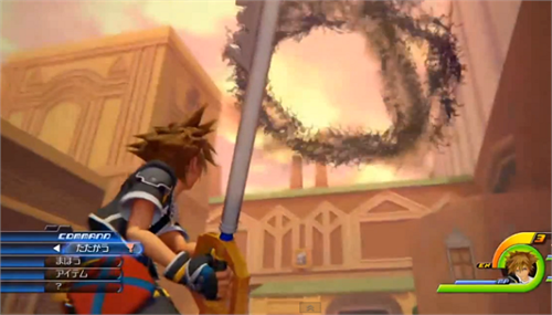 Kingdom Hearts III(1)