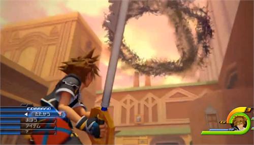 Kingdom Hearts III(1)