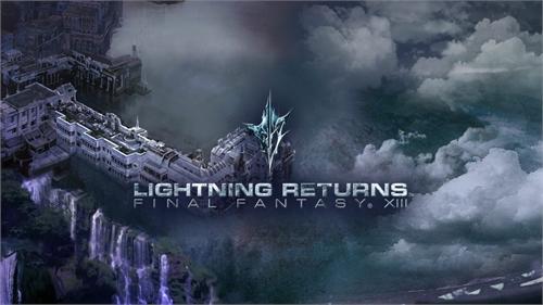 Lightning Returns Final Fantasy XIII 1(1)