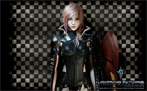 Lightning Returns Final Fantasy XIII 2(1)