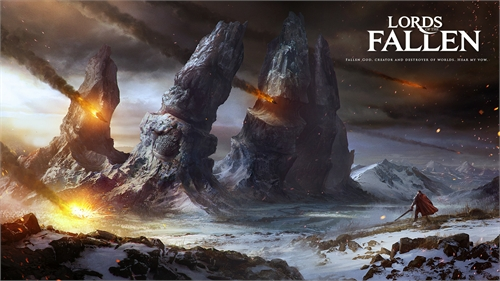 Lords of the Fallen 1(1)
