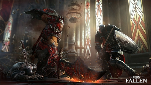 Lords of the Fallen 2(1)