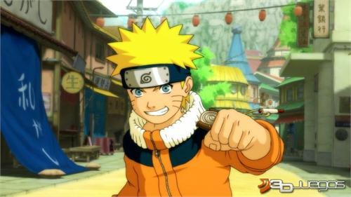 Mejores videojuegos Naruto 1(1)
