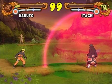 Mejores videojuegos Naruto 2(1)