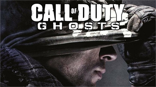 Call of Duty Ghosts 1(1)