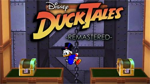 DuckTales – Remastered 1(1)