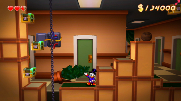 DuckTales – Remastered 2