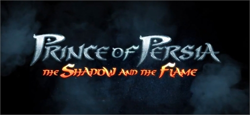 Prince of Persia The Shadow and The Flame 1(1)