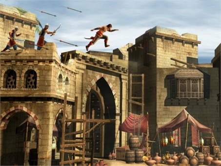 Prince of Persia The Shadow and The Flame 2(1)