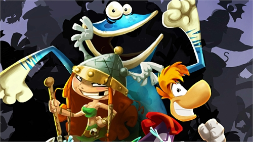 Rayman Legends 2(1)
