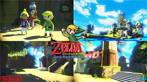 The Legend of Zelda Wind Waker HD 1(1)