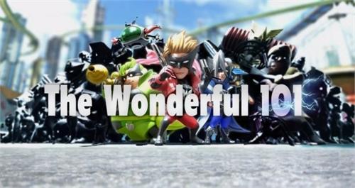 The Wonderful 101 1(1)