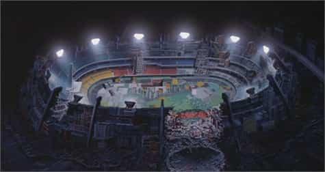 Akira Tokio 2020