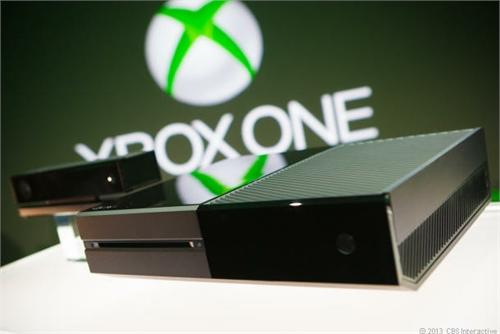Microsoft Xbox One 1(1)