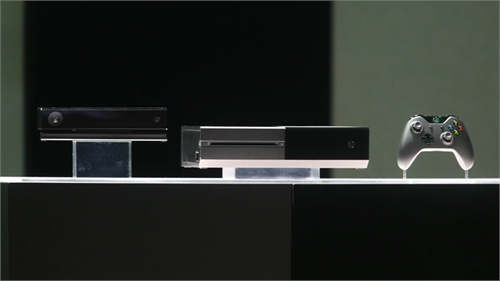 Microsoft Xbox One 2(1)