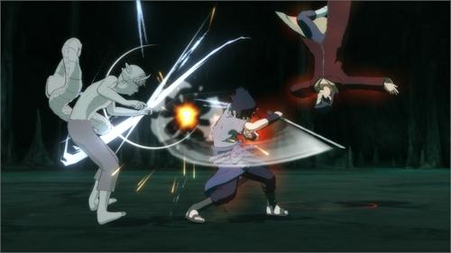 Naruto Shippuden Ultimate Ninja Storm 3 Full Burst 1(1)