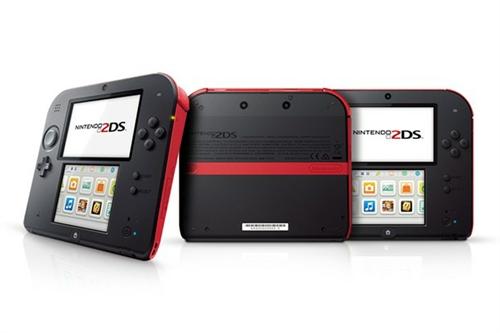 Nintendo 2DS 1(1)