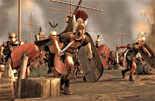 Total War Rome II 2(1)