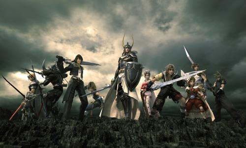 Final Fantasy 2 (500x200)