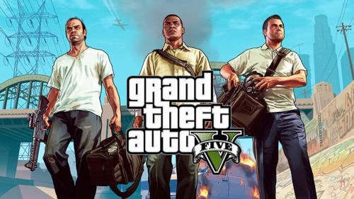 Grand Theft Auto V 1 (500x200)