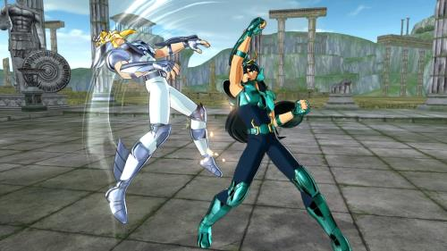 Saint Seiya Brave Soldiers 2 (500x200)