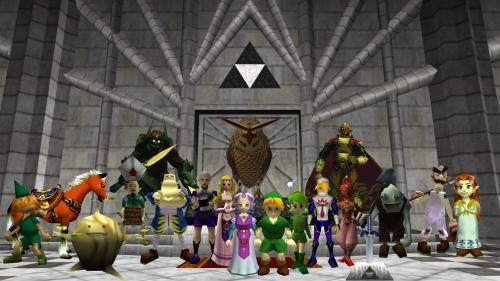 Zelda 2 (500x200)