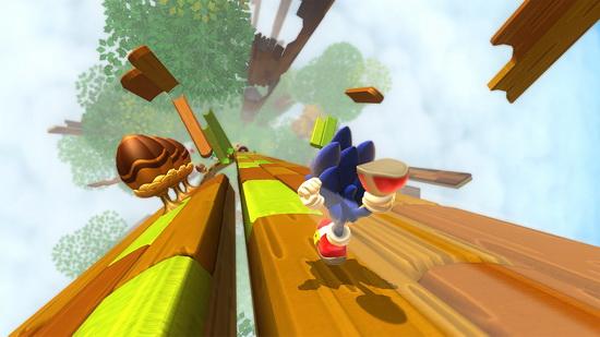 Sonic: Lost World, el regreso del erizo veloz 2