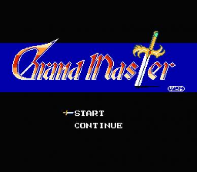 Grand Master 1