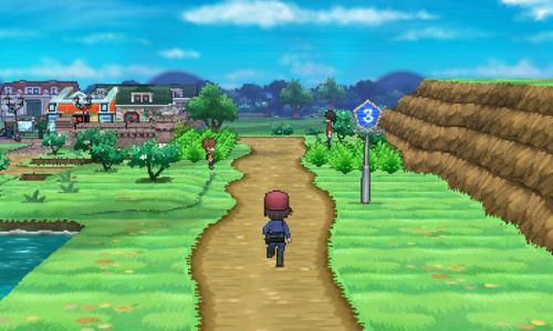 Pokémon X  Y Nintendo 3DS 2 (500x200)