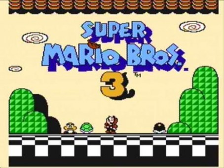 Super Mario Bros 3 NES 1 (500x200)