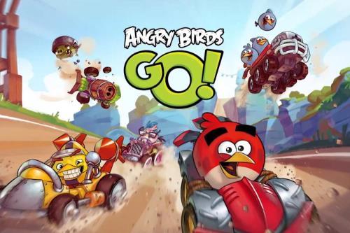 Angry Birds Go! 1 (500x200)