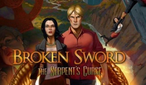 Broken Sword The Serpent's Curse  1 (500x200)