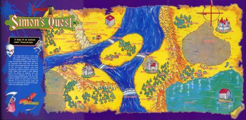 Castlevania 2 (500x200)