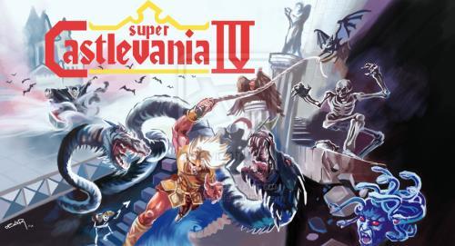 Castlevania 3 (500x200)