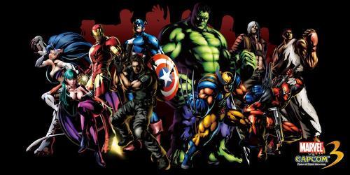 Marvel vs. Capcom 3 2 (500x200)
