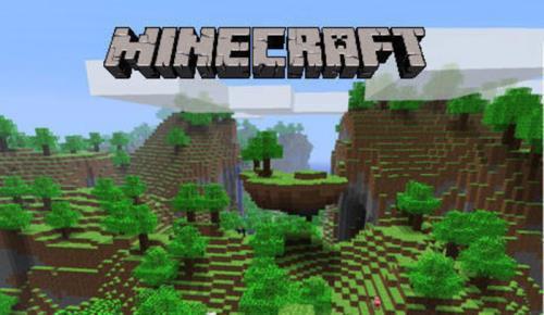 Minecraft 1 (500x200)