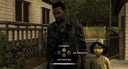 The Walking Dead Telltale Games 2 (500x200)